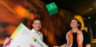 Google's Adopt, a huge programme for Irish startups