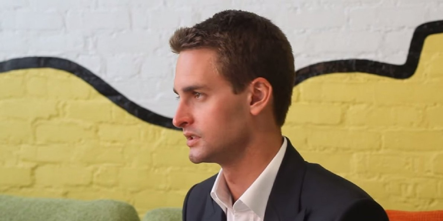 Evan thomas spiegel founder of snapchat startupik for Spiegel young money