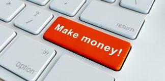 Make Money online -mindset