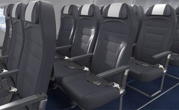 French startup called Expliseat will lighten up your flight