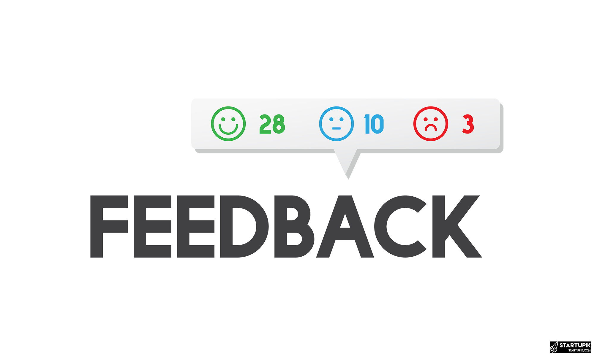 Feedback may cause issues