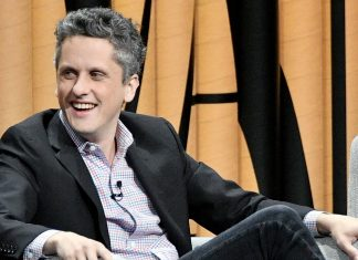 Aaron Levie founder of box
