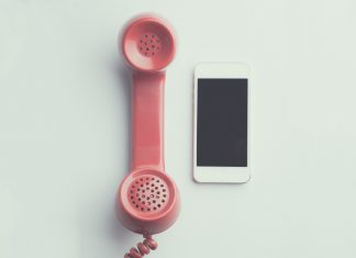 overuse of telephone