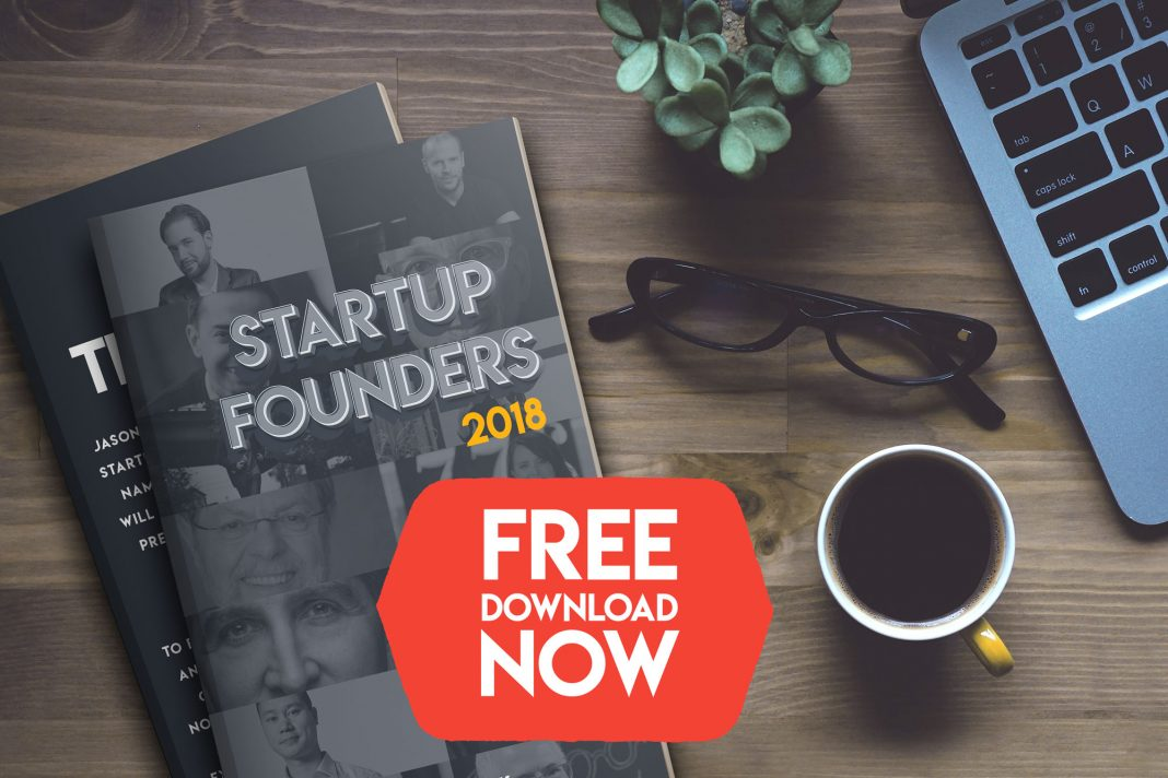 Startup Founders ebook free download
