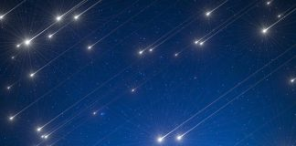 Make a wish every night with shooting starts from this startup