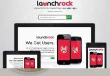 Rock your product launch with Launchrock