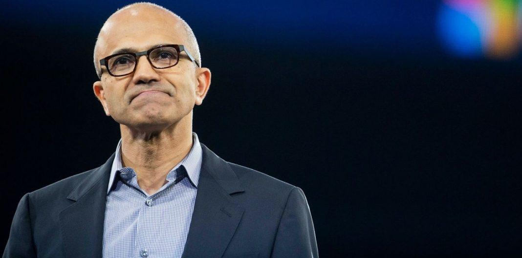 Satya Nadella, an Indian on Microsoft throne