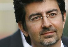 Pierre Omidyar, father of modern E-commerce