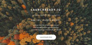 LaunchReady