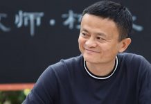 Jack Ma, an Alibaba from china