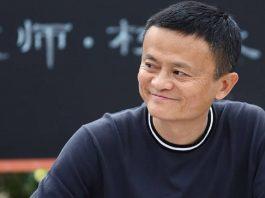 Jack Ma, an Alibaba from china