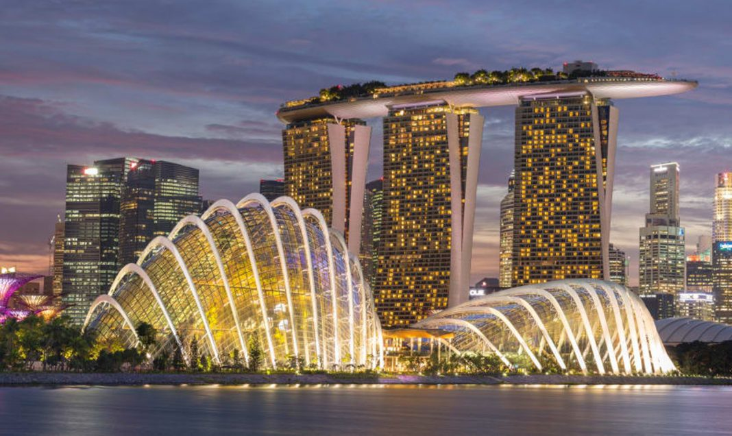 Singapore is Facebook's choice for second data innovation startup program