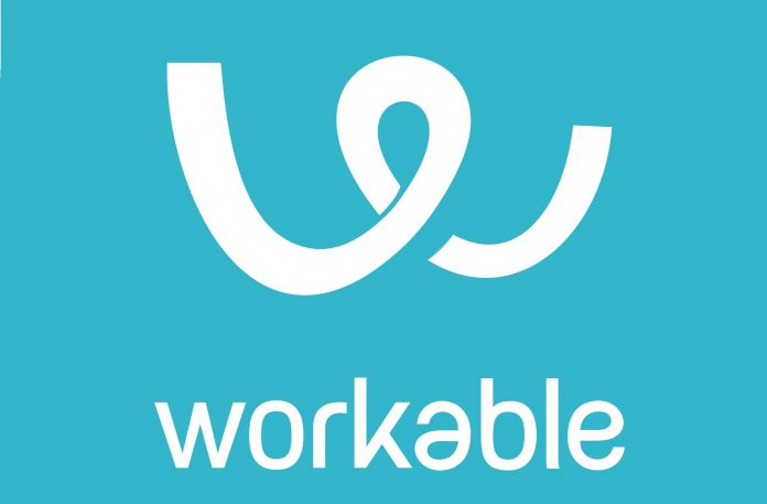 Hire staff in workable style