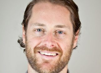Ryan Holmes, founder of hootsuite