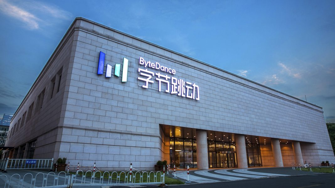 Bytedance took ubers place as the most valuable startup in world
