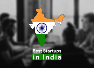 Top 10 startup companies in India