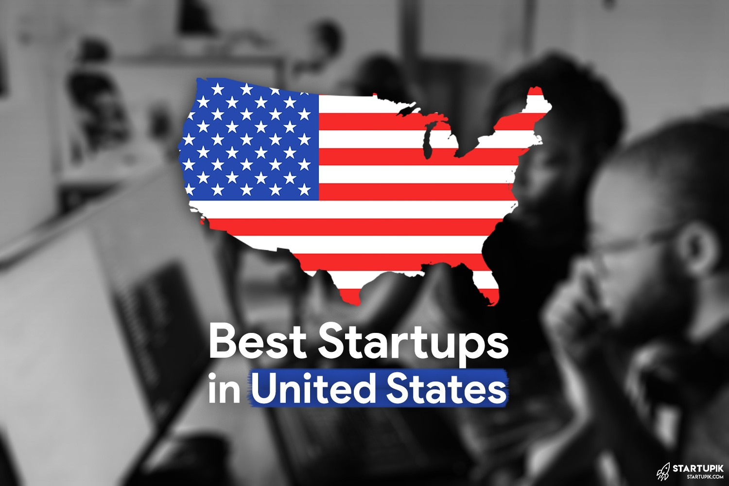 best startups in usa