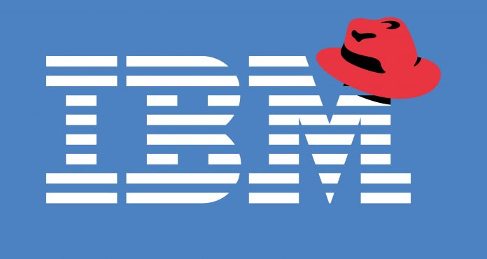 A cloud Red Hat for IBM dominance on cloud market