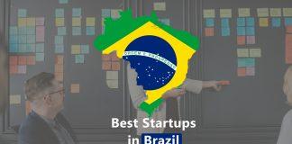 Top 10 startup companies in Brazil