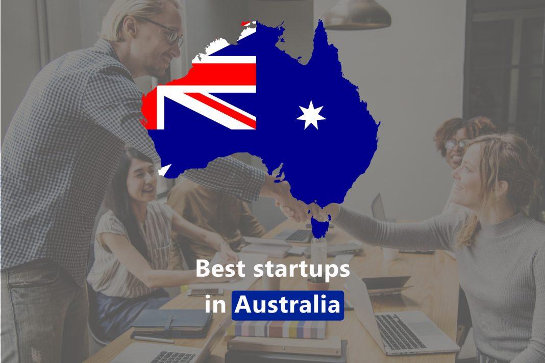 Top 10 startup companies in Australia