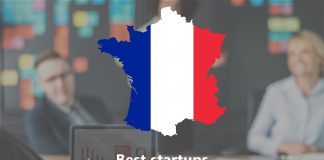 Top 10 startup companies in France
