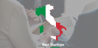 Top 10 startup companies in Italy