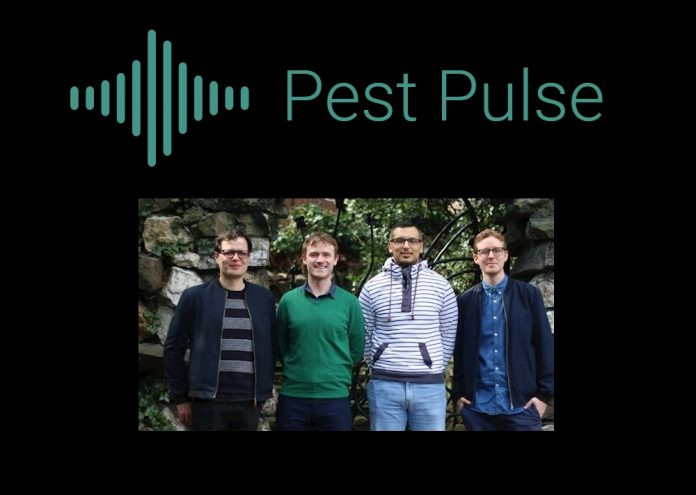 Say goodbye to pests with Pest Pulse