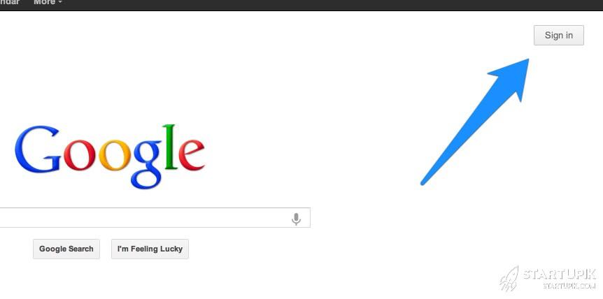 google-sigin