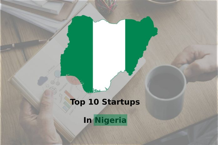 Top 10 startup companies in Nigeria