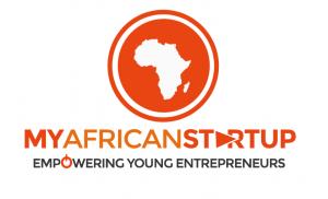 MyAfricanStartup logo